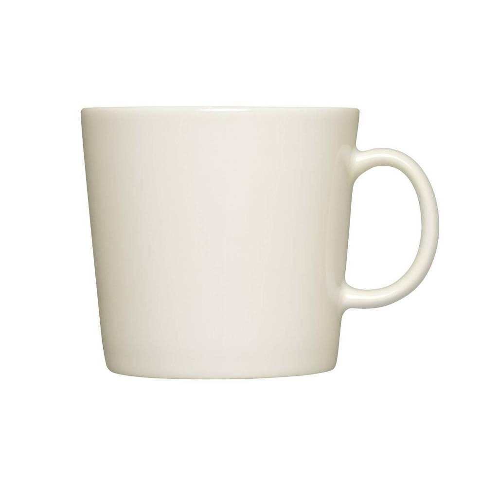 Iittala Teema beker (hoog) (0.4 liter), Wit