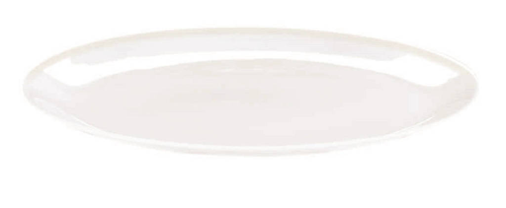 ASA Selection dinerbord A Table (Ø26.5 cm), Wit