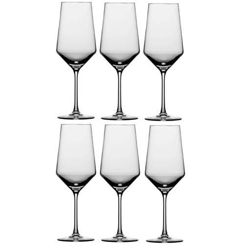 Schott Zwiesel Pure, Bordeaux glas nr. 130
