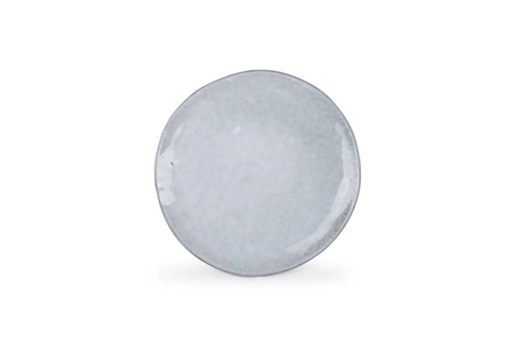 Salt & Pepper plat bord Artisan (20 cm), Blauw