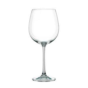 rode wijnglas Vivendi Premium - set van 4