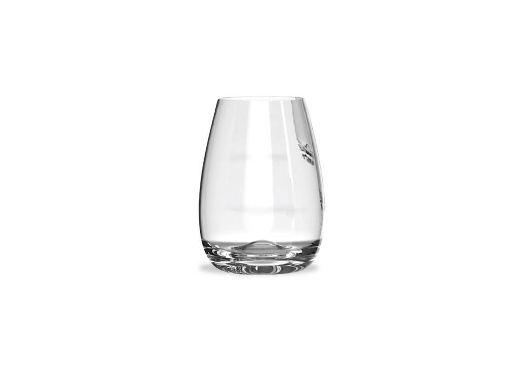 Salt & Pepper wijnglas Polo 46 cl 8 stuks, Transparant