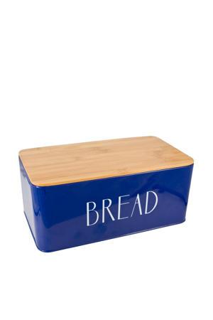broodtrommel Met Plank