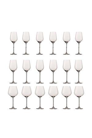 wijnglasset Fortissimo 18-delig