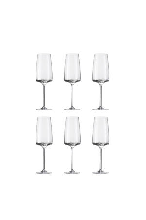 champagneglas Sensa Light & Fresh - set van 6