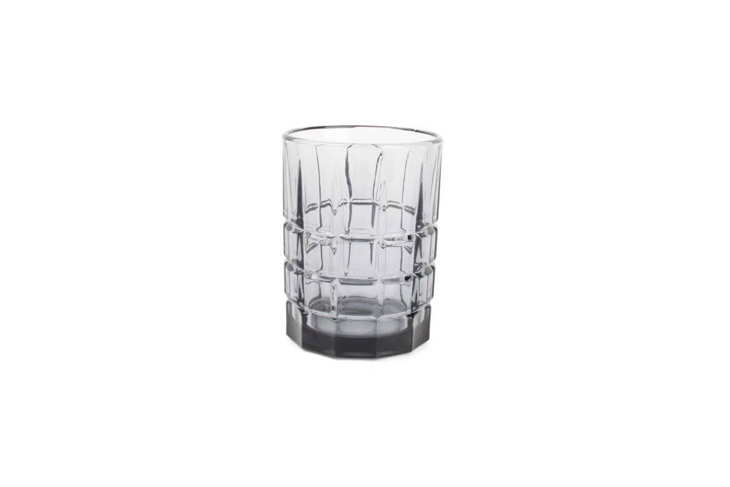 Salt & Pepper whiskyglazen Victoria 29 cl 4 stuks, Transparant