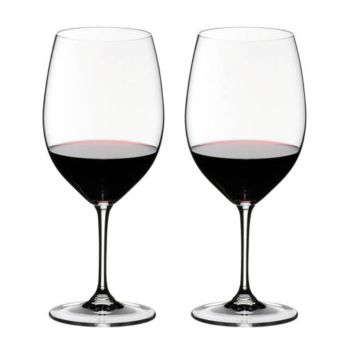 Riedel Vinum XL Cabernet Sauvignon (2 stuks)