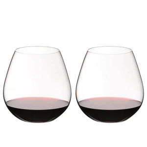 wijnglas (2 stuks)