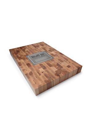 Hakblok Kops Beukenhout 60x40 cm