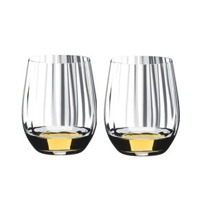 Whiskyglas Optical O 2 stuks