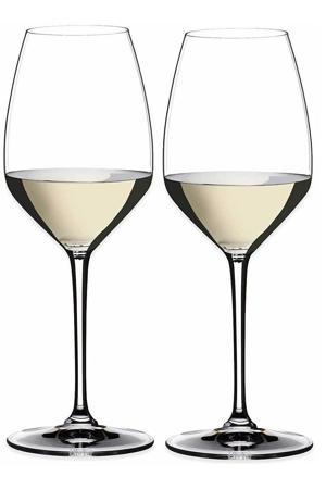 Riesling wijnglas Heart To Heart 2 stuks
