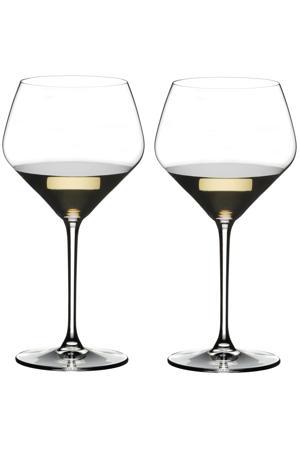 Chardonnay wijnglas Heart To Heart 2 stuks
