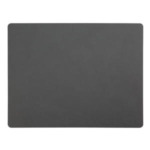 placemat leer Nupo 35x45 cm