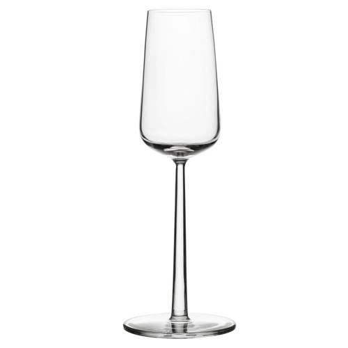 Iittala Essence Champagneglas 210 ml Set van 2