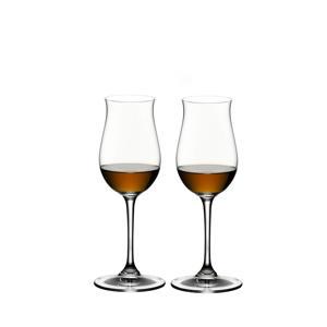 Cognacglas Hennessy Vinum 2 stuks