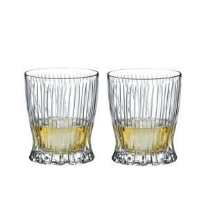 Whiskyglas Fire 2 stuks