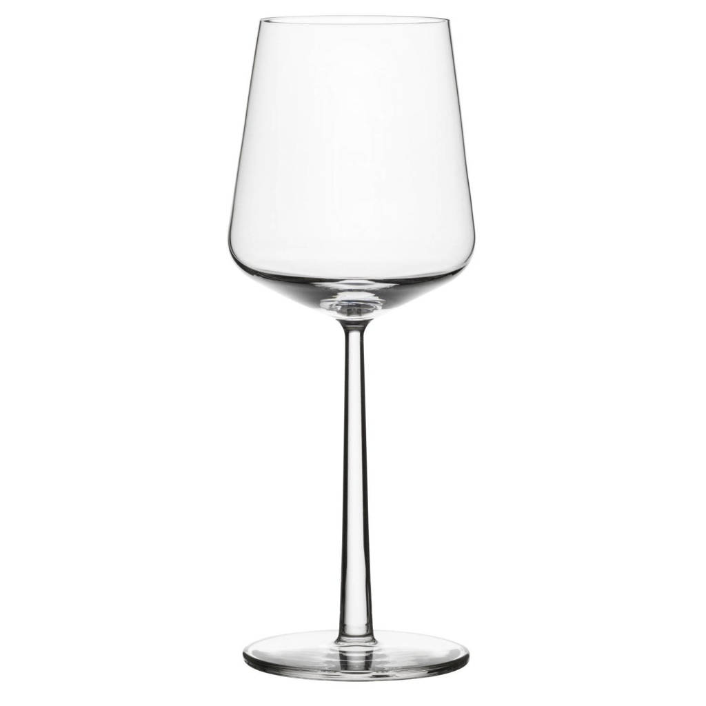 Iittala Essence rode wijnglas 45cl 2 stuks, Transparant