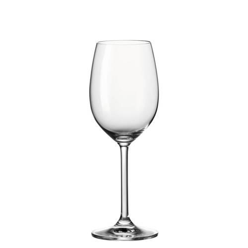 Leonardo Daily Witte Wijnglas 0,37 L 6 st.