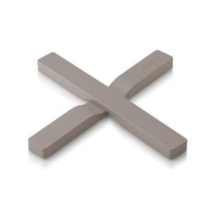 Onderzetter Magnetisch Warm Grey
