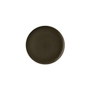 dessertbord Kolibri Chestnut (Ø20 cm)