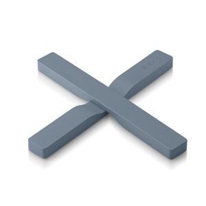 Onderzetter Magnetisch Steel Blue