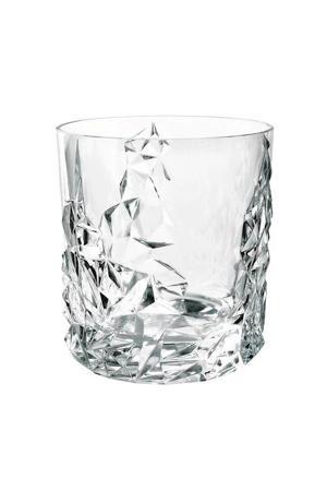 whiskyglas Sculpture - set van 4