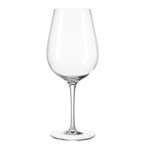 rode wijnglazen Tivoli 70 cl 6 stuks