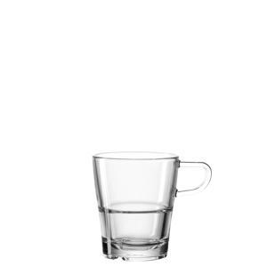 Koffieglazen Senso 27 cl 6 stuks