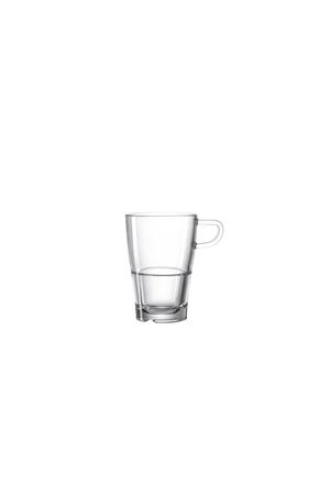 Latte Macchiatoglazen Senso 35 cl 6 stuks