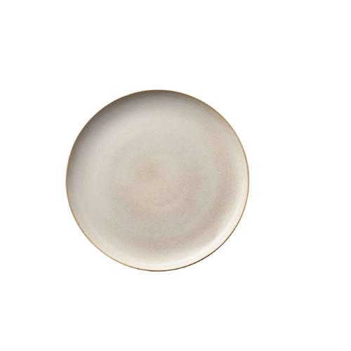ASA Selection Saisons dinerbord ø 26.5 cm sand