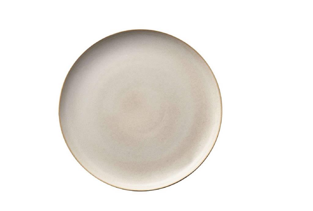 ASA Selection dinerbord Saisons Sand 26.5 cm, Creme