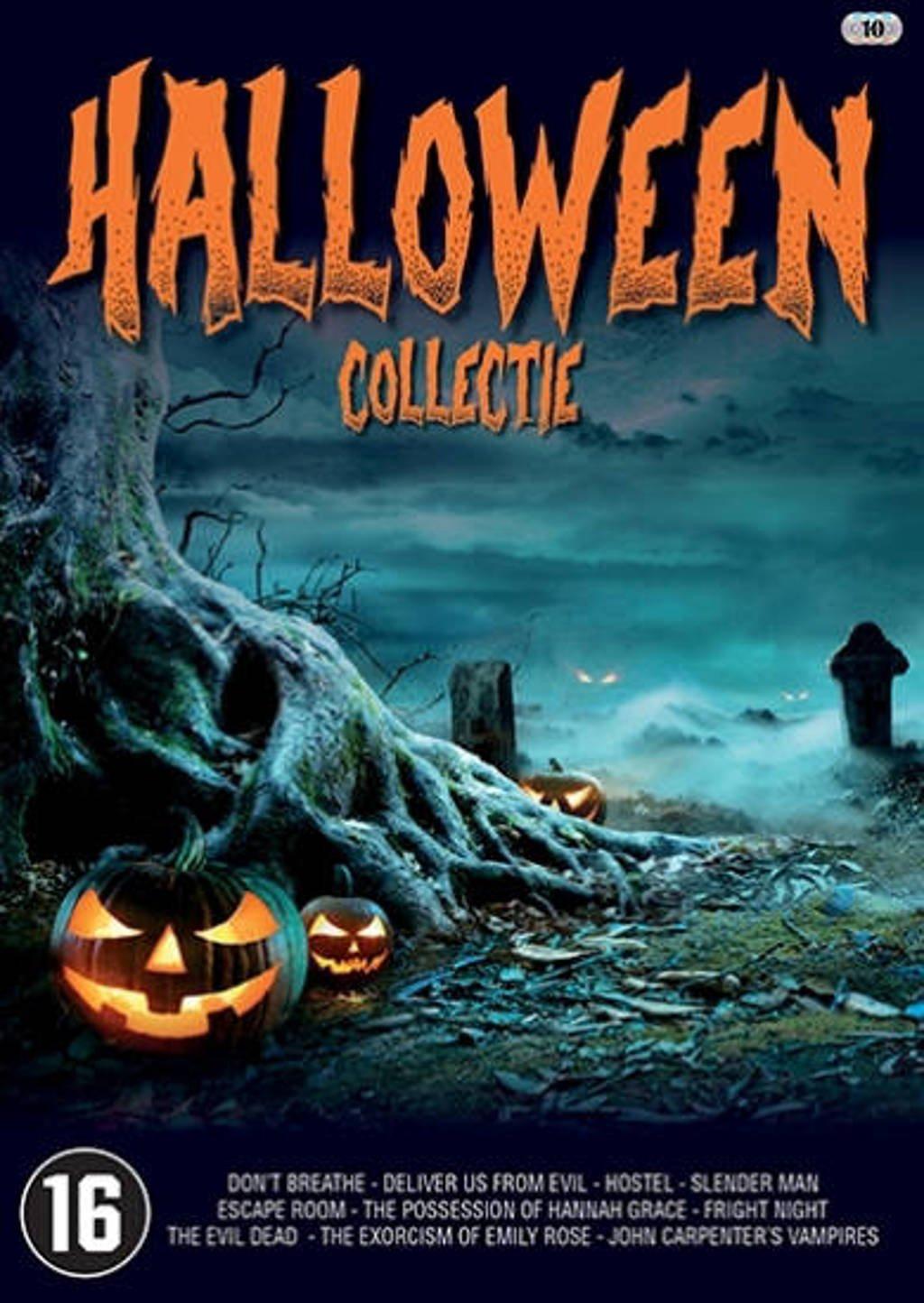 Halloween collectie (DVD)