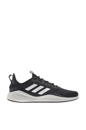 Fluidflow  hardloopschoenen zwart/wit/grijs