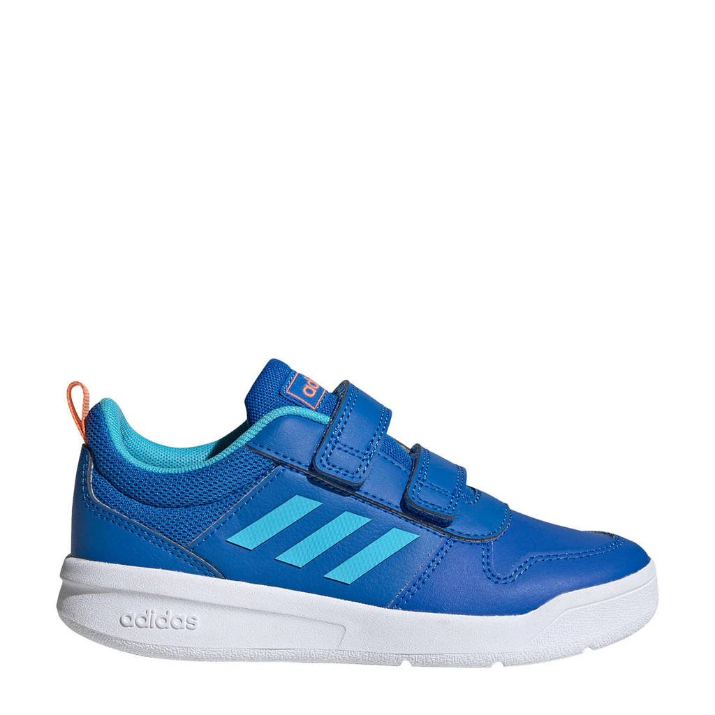 adidas Performance Tensaur  sportschoenen kobaltblauw/aqua