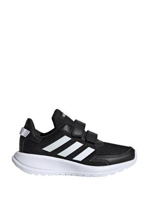 Tensaur Run C  sportschoenen zwart/wit kids