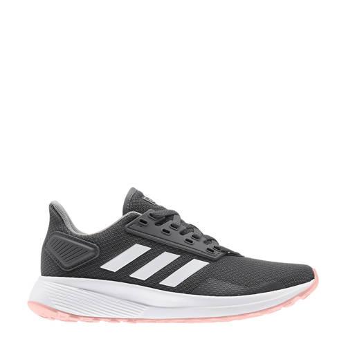 adidas Duramo hardloopschoenen zwart-wit dames Dames