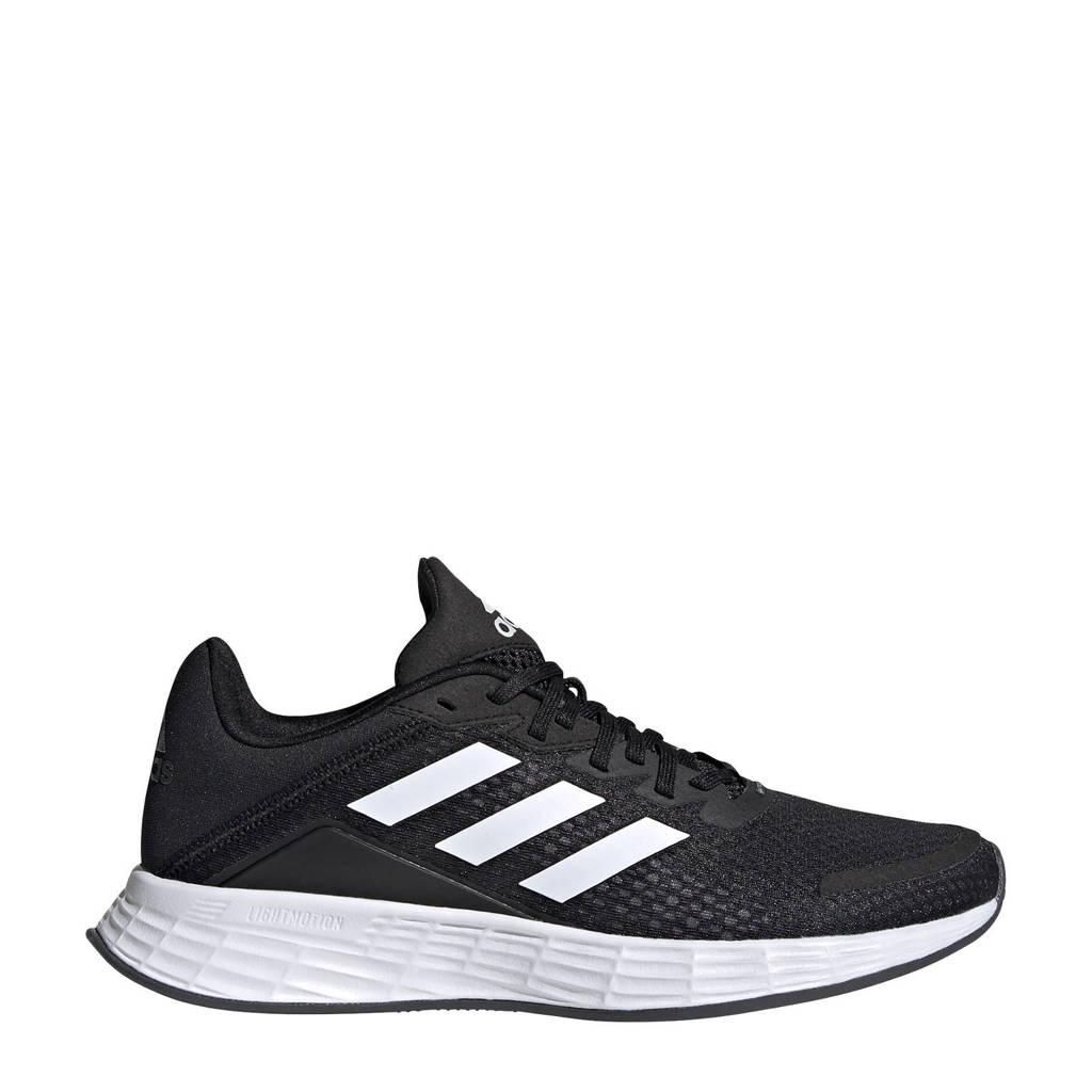 adidas Performance Duramo Sl Classic hardloopschoenen zwart/wit, Zwart/wit