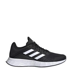 Duramo SL hardloopschoenen zwart/wit