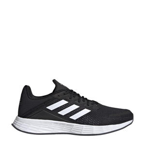 Duramo SL hardloopschoenen zwart/wit/grijs