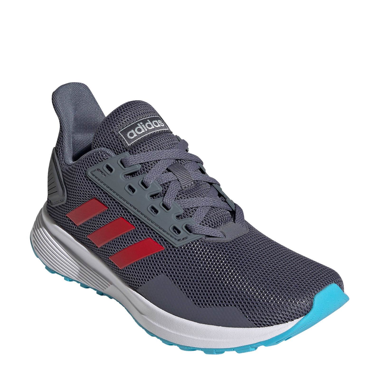 Unique Outlet Kids adidas Duramo 9 Running Shoes [Grey