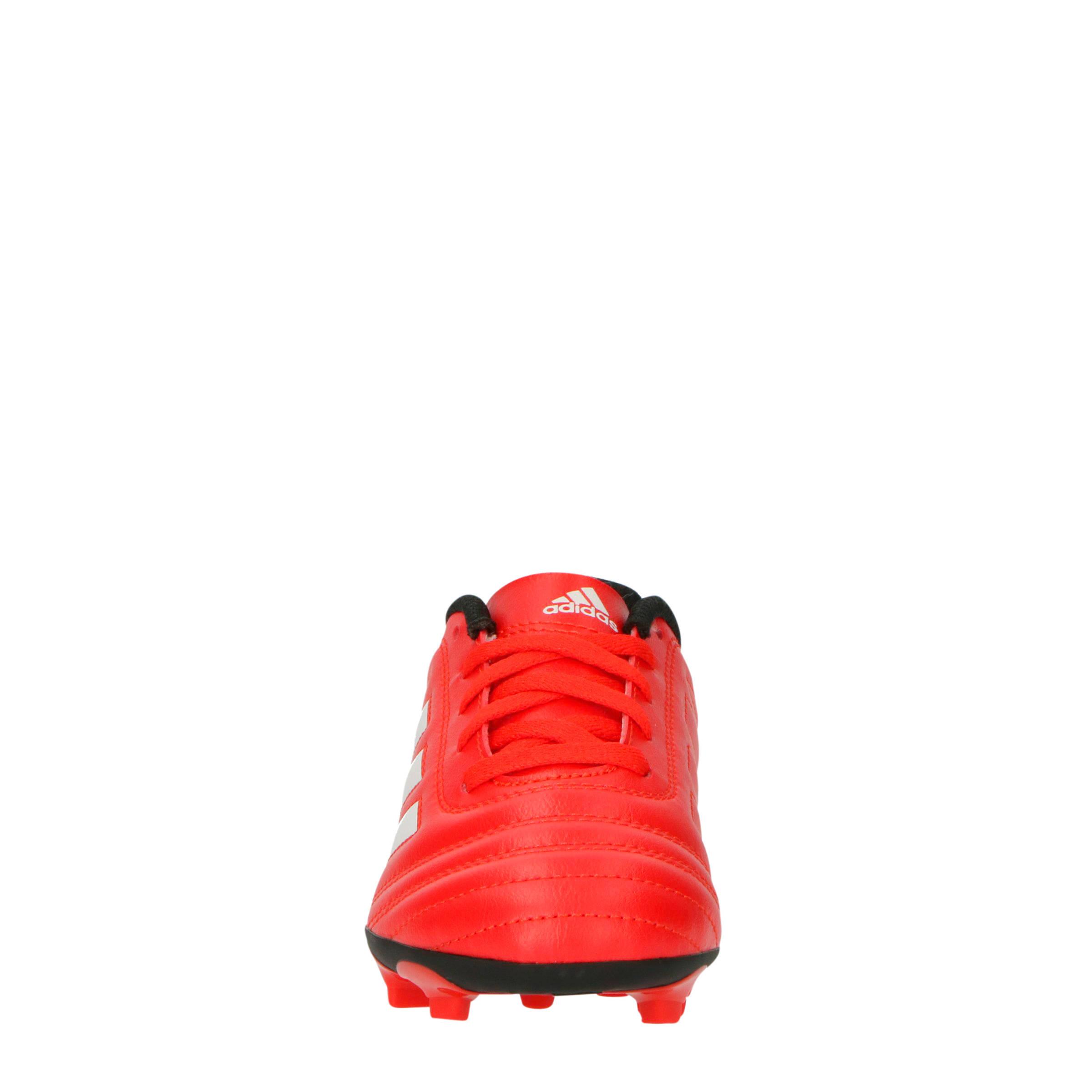Copa 20.4 Firm Ground voetbalschoenen rood