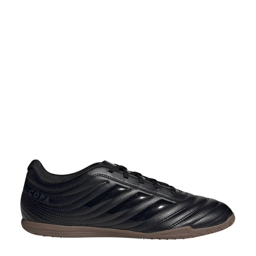 adidas Performance Copa 20.4 Indoor  zaalvoetbalschoenen zwart, Zwart