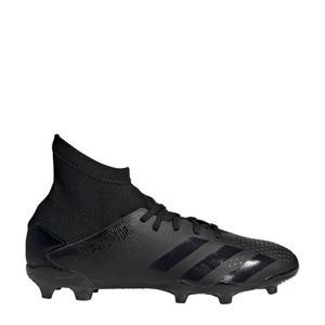 Predator 20.3 FG voetbalschoenen zwart