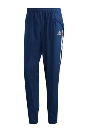 sportbroek Condivo donkerblauw