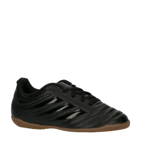 adidas performance Copa 20.4 Indoor zaalvoetbalschoenen zwart-grijs