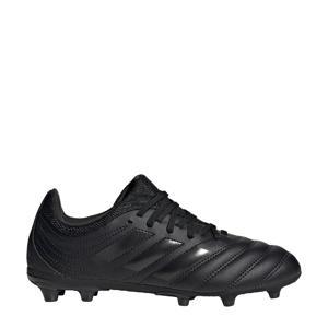 Copa 20.3 Firm Ground  voetbalschoenen zwart