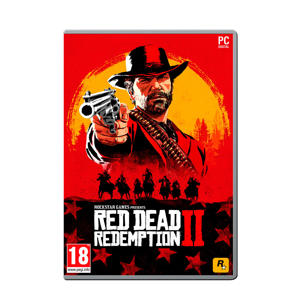 Red Dead Redemption 2 (code in a box) (PC)
