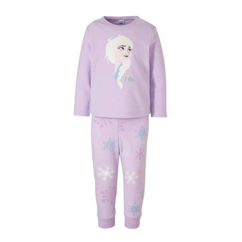 C&A pyjamabroek en sweater Frozen set van 2