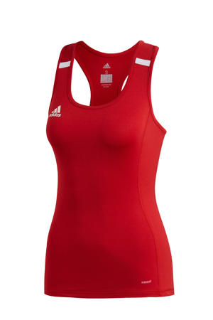 sporttop T19 rood
