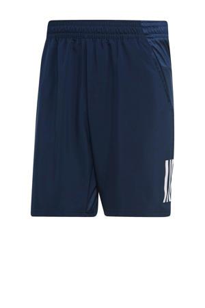 tennisshort donkerblauw